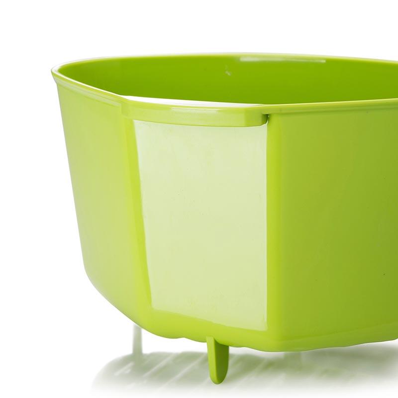 厨房水槽垃圾桶